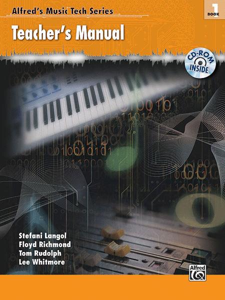 Alfred's MusicTech, Book 1