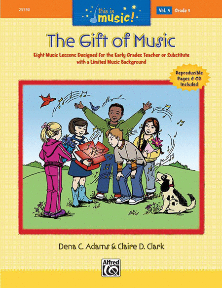 This Is Music!, Volume 5