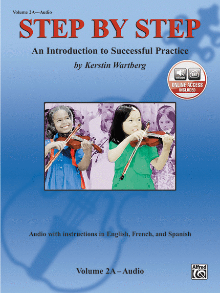 Step by Step - Volume 2A: An Introduction to Successful Practice