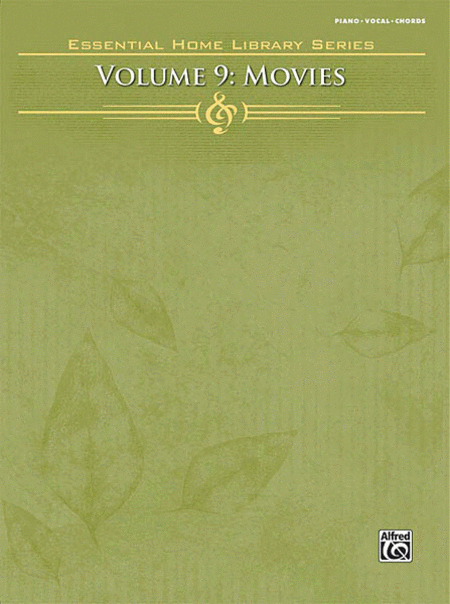 Essential Home Library - Volume 9 (Movies)