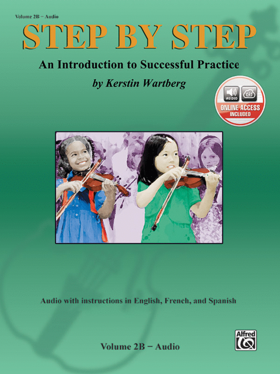 Step by Step - Volume 2B: An Introduction to Successful Practice