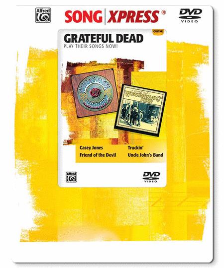 SongXpress - Grateful Dead (DVD)