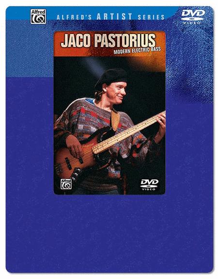 Modern Electric Bass (DVD)