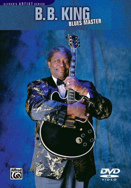 Blues Master (DVD)