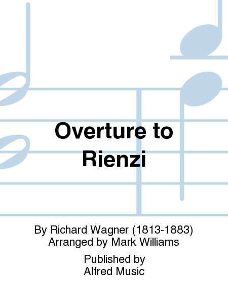 Overture to Rienzi