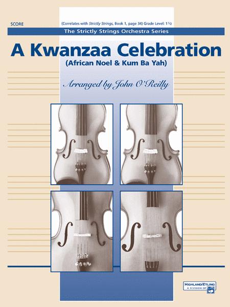 A Kwanzaa Celebration