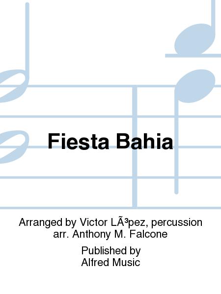 Fiesta Bahia