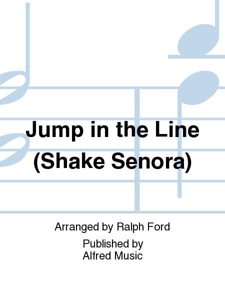 Jump in the Line (Shake Senora)