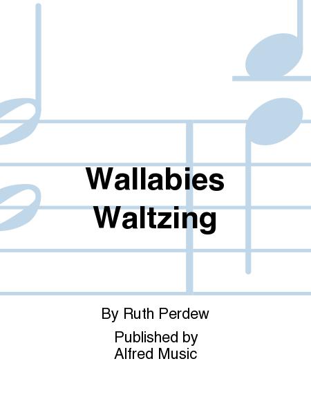 Wallabies Waltzing