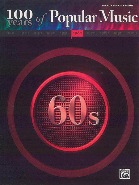 100 Years of Popular Music: 60s