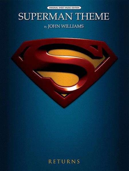 Superman Theme