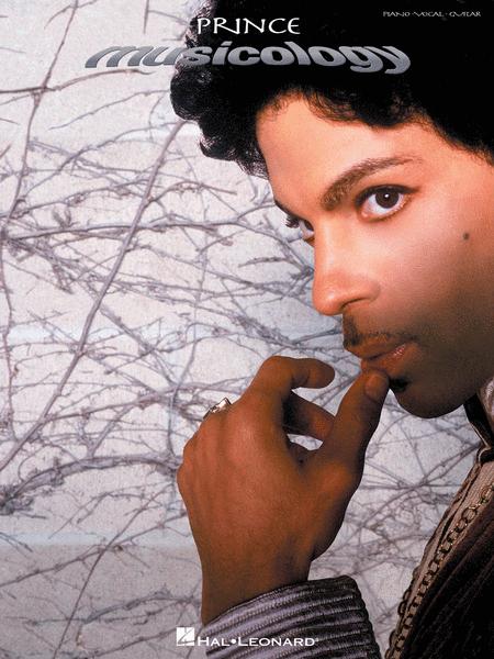 Prince - Musicology