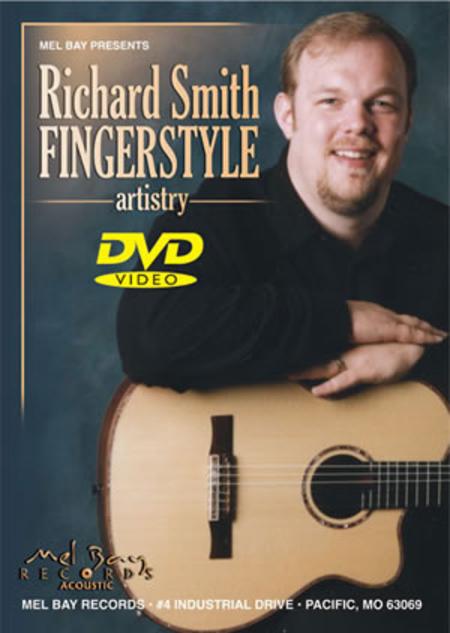 Richard Smith: Fingerstyle Artistry
