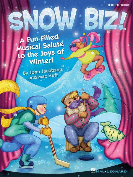 Snow Biz! - Performance Kit/CD