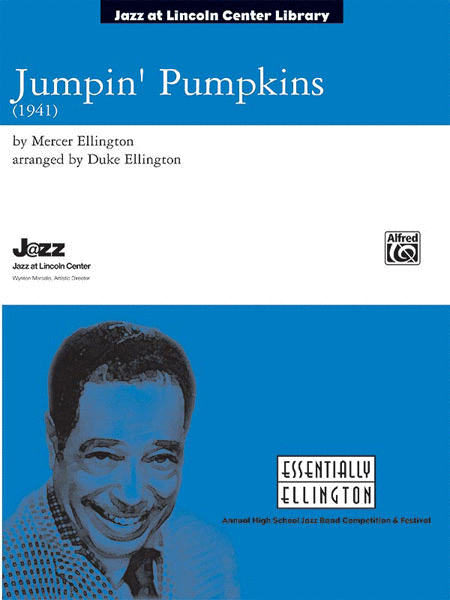 Jumpin' Punkins