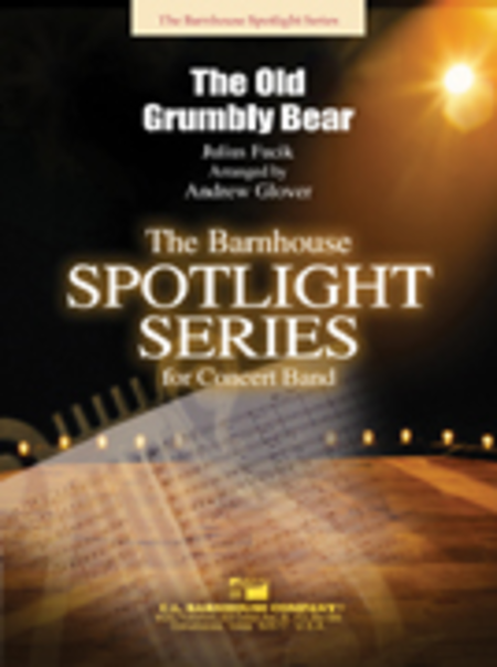 The Old Grumbly Bear