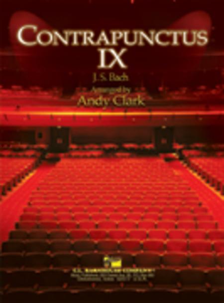Contrapunctus IX