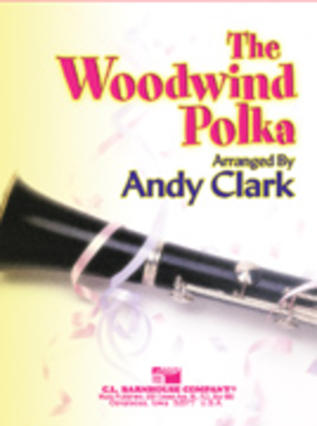 The Woodwind Polka