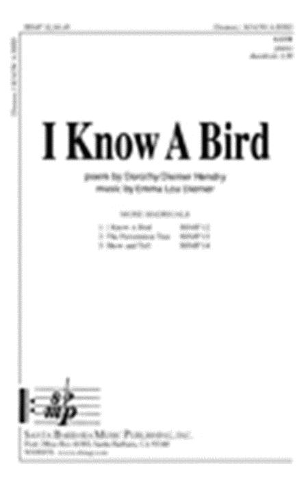 I Know A Bird