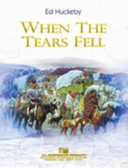 When The Tears Fell