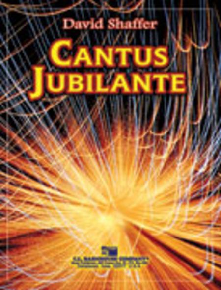 Cantus Jubilante