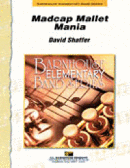 Madcap Mallet Mania