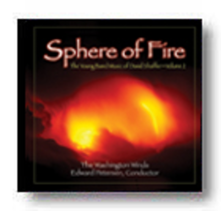 Sphere of Fire
