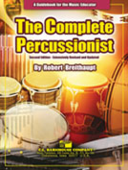 The Complete Percussionist