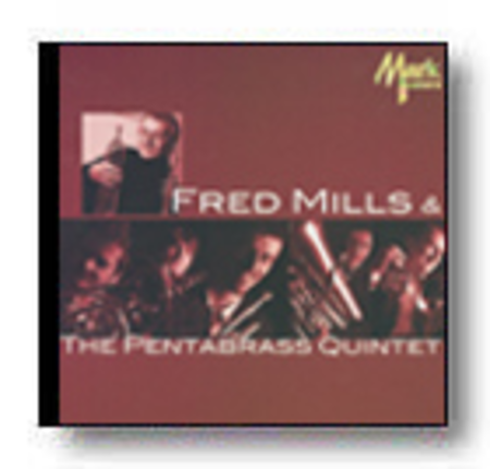 Fred Mills and the Pentabrass Quintet