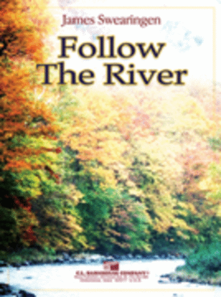 follow the river Follow the river by historical novelist james alexander thom is a story of mary  ingles who became a captive of the shawnee indians and walked 1000 miles.