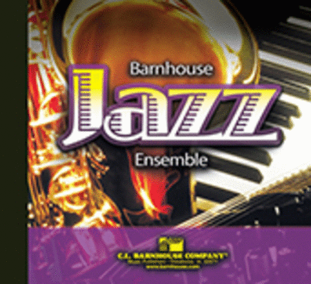 CLB Jazz Ensemble Recordings: Medium to Advanced, 2004-2005