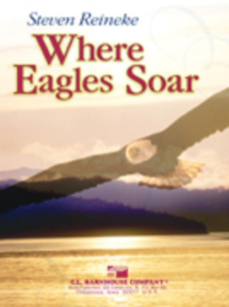 Where Eagles Soar