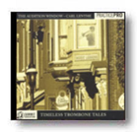 Timeless Trombone Tales