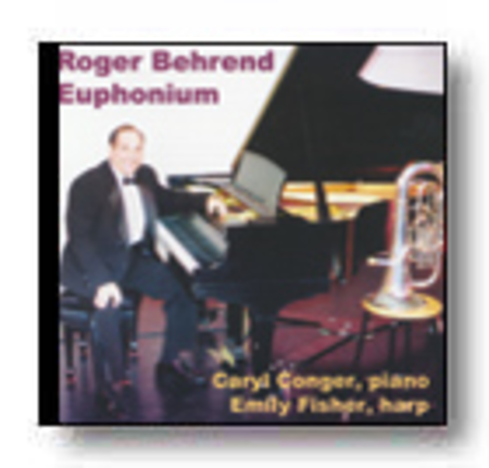 Roger Behrend, Euphonium