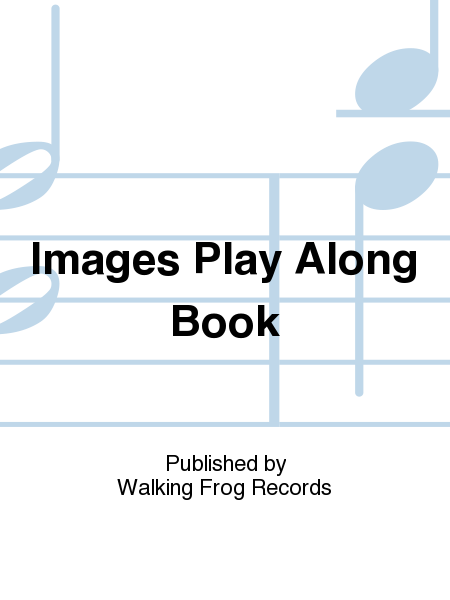Images Play Along Book