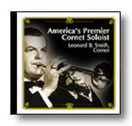 America's Premier Cornet Soloist