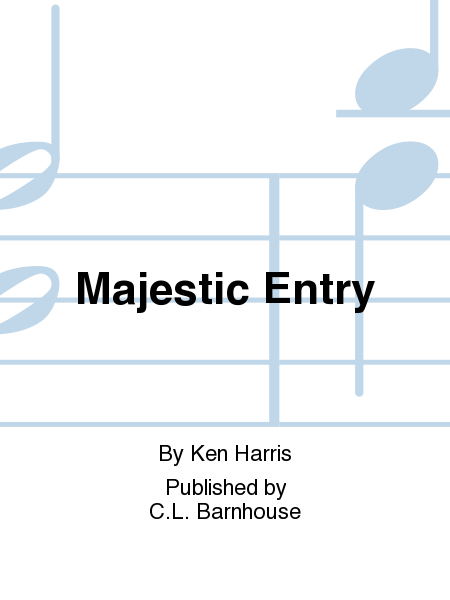 Majestic Entry