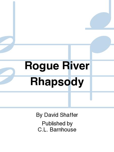 Rogue River Rhapsody