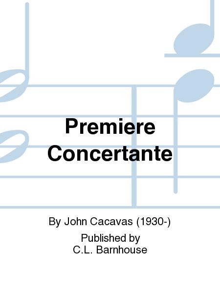Premiere Concertante