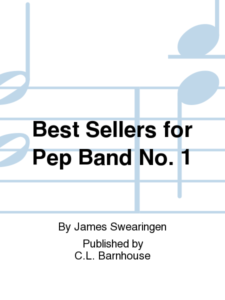 Best Sellers for Pep Band No. 1