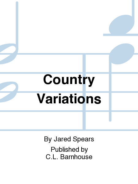 Country Variations