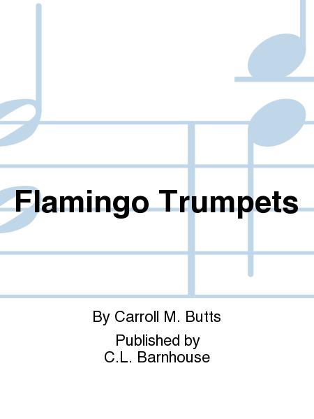 Flamingo Trumpets