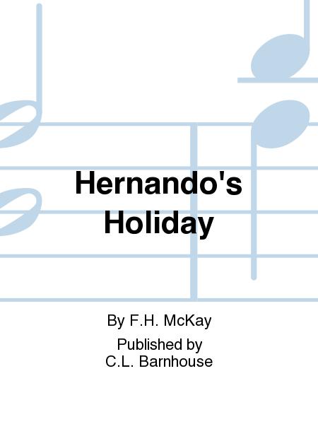 Hernando's Holiday