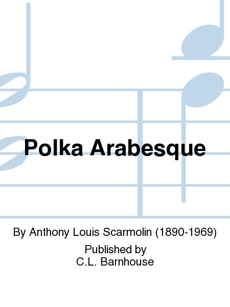 Polka Arabesque