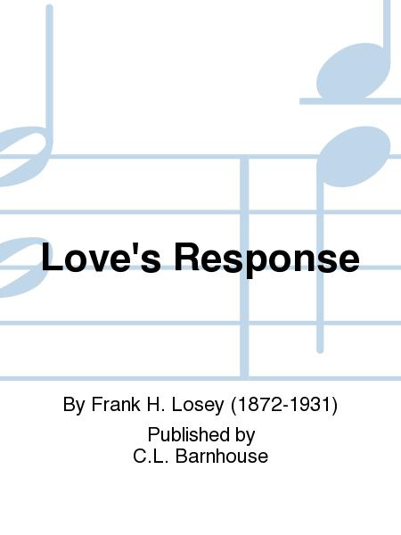 Love's Response