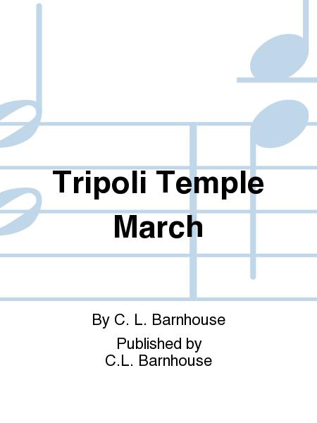 Tripoli Temple March