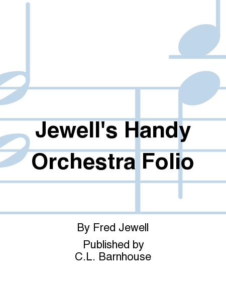 Jewell's Handy Orchestra Folio