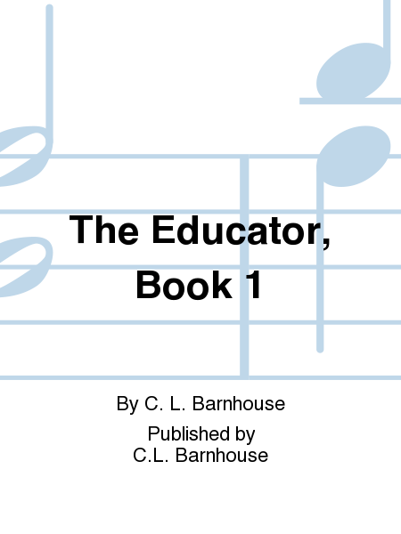 The Educator, Book 1