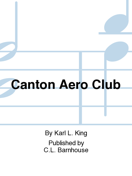 Canton Aero Club