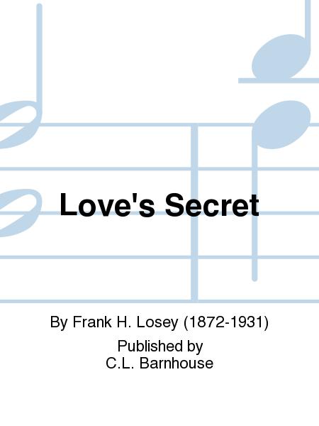 Love's Secret